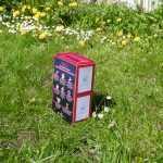 Meet The box