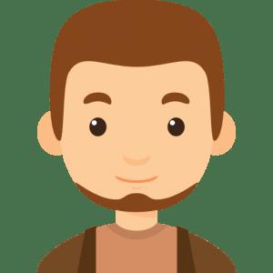 avatar témoignage homme serein 6