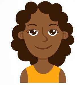 avatar témoignage femme sereine 2