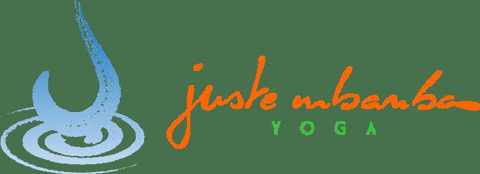 logo et naming juste yoga
